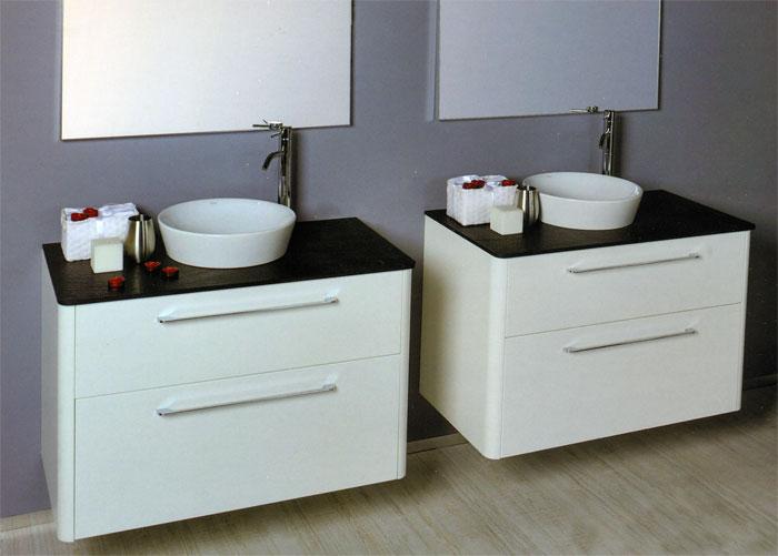 Falegnameria riganti bergamo mobili su misura treviglio - Arredo bagno bergamo ...