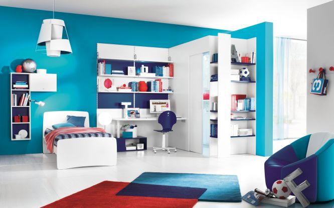 Colori camerette bambini colori pantone per la camera dei - Decorazioni camerette bambini immagini ...