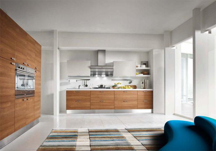 Cucine Moderne Su Misura ~ Trova le Migliori idee per Mobili e Interni di Design
