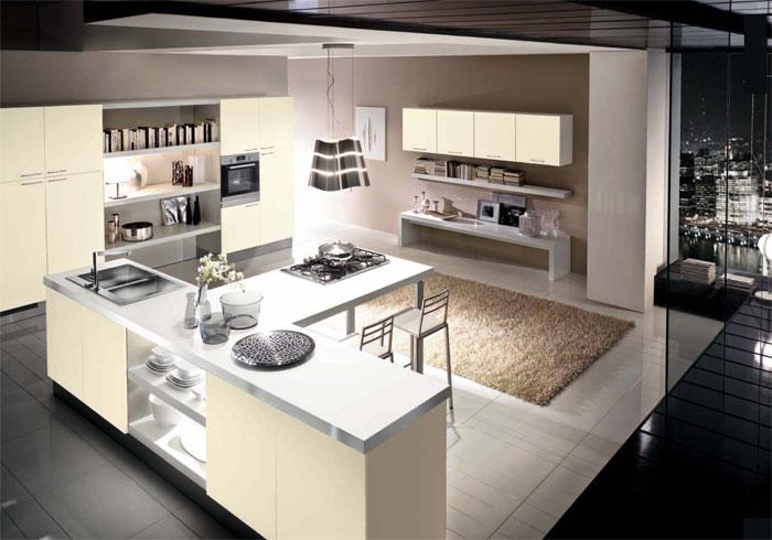 Falegnameria riganti bergamo mobili su misura treviglio - Cucine immagini moderne ...