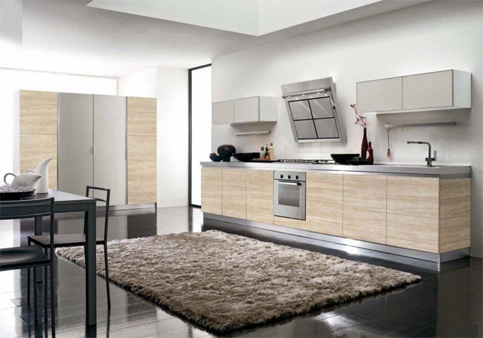 Cucine Moderne Su Misura : Cucine moderne su misura